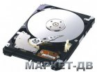 Hitachi 320GB 2.5` SATA-II 5400RPM